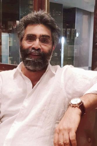 Dr Sajjad Haider